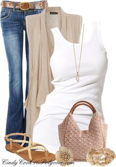 """Slouchy top and bag"" by cindycook10 on Polyvore"