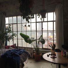Best Witchy Room Decor and Interior Design Ideas - Retro Apartment, Dream Apartment, Hipster Apartment, Apartment Goals, Design Room, House Design, Interior Design, Interior Styling, Houses Architecture