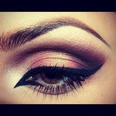 eyeshadow | Tumblr
