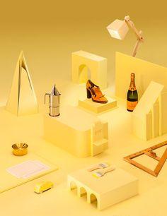 Studio Qiu Yang   Photography and Concept