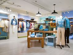 Sigrid Olsen store by Pompei AD Tampa