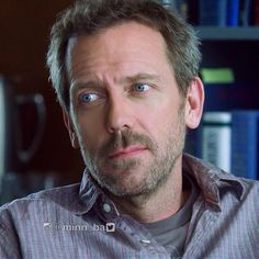 """☺️ S4:Ep12 """"Don't Ever Change""""  Hi everyone. If you are interested in getting involved in the """"Hugh Laurie Birthday Project"""" please see further details in the link in my bio. Thanks  #hughlaurie #housemd #drhouse #greghouse #gregoryhouse"""