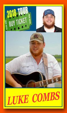 102 Best Luke combs images in 2019 | Country singers, Male
