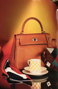 Hermes Kelly, Bags, Beautiful, Fashion, Handbags, Moda, Fashion Styles, Hermes Kelly Bag, Fashion Illustrations