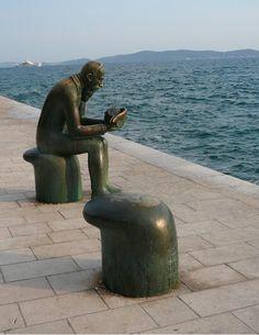 Art Sculpture, Garden Sculpture, Monuments, Statues, Public Realm, Bronze, Public Art, Art Forms, Street Art