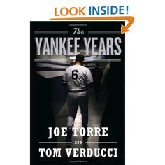 Highly recommended for Yankee fans and baseball fans as well.