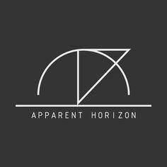 APPARENT HORIZON LABEL // on Behance