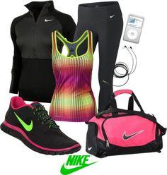 Nike ❤