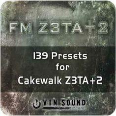 FM Z3TA 2 Presets KONTAKT magesy.pro