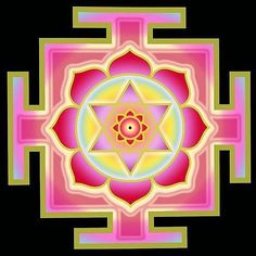 ~Lakshmi Yantra & Mantra~ Om Mahalakshmi Namaha Om Gaja Lakshmi Namaha Om…