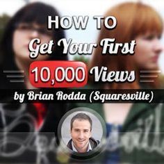 Image of How to Get Your Show's First Organic 10,000 Views