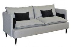 meble - sofy i szezlongi-Sofa FLOXY pepitka