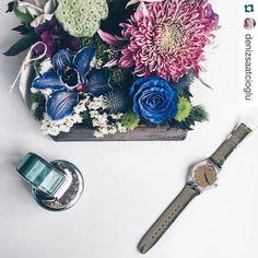 #Repost @denizsaatcioglu ... Günümü gün edenlerde bugün  Bu arada tam da anneler günü yaklaşıyorken aklınızda olsun Sevil parfümeriden Bulgari ürünleri alanlara Bloom&Fresh ten %65 indirim var   #swatch #bulgari #parfum #bloomandfresh #omniaparaiba #fragrance #sevil_parfumeri