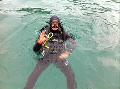 Cascais Dive Center - vai um mergulho?
