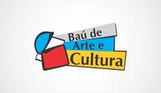 Marca do Baú de Arte e Cultura da Casa de Cultura - Florânia-RN