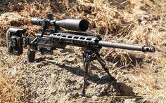 Silvercore M24 Sniper rifle