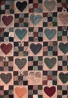 Amish Delights - Hand-Made Baby Quilts - Quality Baby Quilts