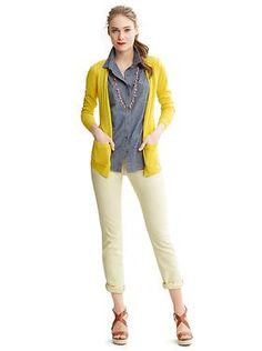 Womens Apparel: outfits we love   Banana Republic