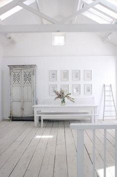 = white timber