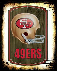 New 149 Best 49er images | 49ers fans, San Francisco 49ers, Forty niners  for sale