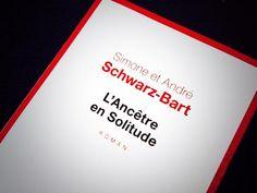 @elledit8 : J'achève L'Ancêtre en Solitude de Simone et André Schwarz-Bart aux @EditionsduSeuil #VendrediLecture