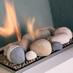 fire Fire Basket, Gas Fires, Collections