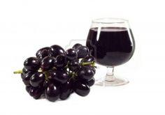 Grape Juice!