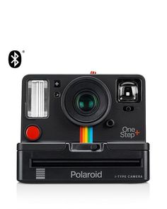 0d8c5d6262ce3 Polaroid - OneStep + BT Camera Instant Camera