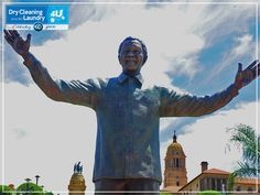 """Instead of hatred & revenge, we chose reconciliation & nation-building."