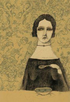 Monica Barengo, Cuori leggeri