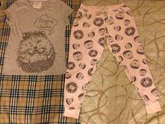 Hedgehog Pyjama