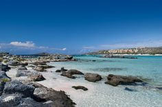 #Elafonisi, #Chania - #Creta - #Grecia