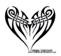 Google Image Result for http://i467.photobucket.com/albums/rr34/tribaltattoos/Tattoo%2520Designs/Celtic_Tribal_Tattoos/celtic-tribal-heart-tattoo-design.jpg