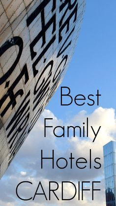 Best Family Hotels Cardiff Reviews