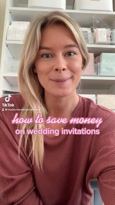 Here are my top tips for making the most of your wedding invitation budget!