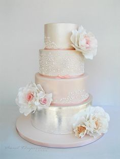 Favourite cakes from 2012 FB : Sweet Disposition Cakes