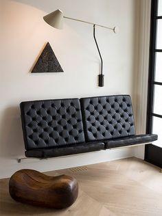 The TV Interior Designer Star, Nate Berkus Revamps a Seattle Home | #NateBerkus #topinteriordesign #tvstar #interiordesignproject #moderninteriors #designdetail