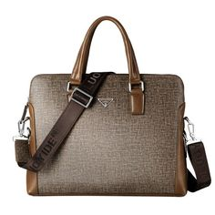 Latest collection fashion men business tote luxury handbag high quality laptop shoulder bag