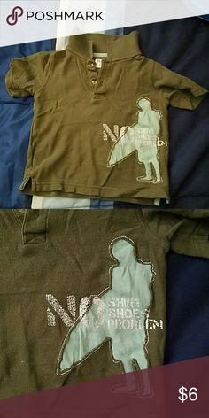 Kids collared shirt Kids collared shirt Old Navy Shirts & Tops Polos