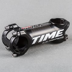 Vendita calda in lega di alluminio e carbonio della bicicletta gambo della bici della strada leggero MTB stem/deriva in carbonio 31.8*80/90/100/110mm