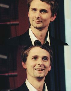 Matt Bellamy a GOD.