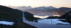 Sognefjellet | © Werner Harstad