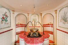 Dampfbad im Hotel Hotel Edelweiss, Steam Bath