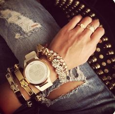 J'adore la mode B*tches