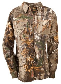 167b8a8c959f9 RedHead For Her® Silent-Hide® Shirt for Ladies - Long Sleeve | Bass Pro  Shops