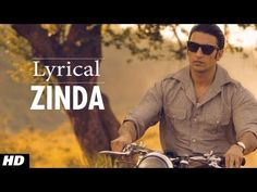 Zinda #Lootera #Lyrical