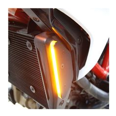 New Rage Cycles Front Turn Signals (Pair) for Ducati Hypermotard Bmw Classic Cars, Classic Car Show, Scrambler Motorcycle, Moto Bike, Motorcycle Gear, Motorcycle Lights, Motorcycle Design, Bike Design, Custom Motorcycles