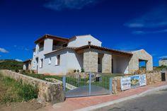 Sardegna Budoni Alta. Villetta trilocale con ampio giardino. Per dettagli www.orizzontecasasardegna.com #budoni #sardegna #immobiliare #vendita #villetta #agenzie