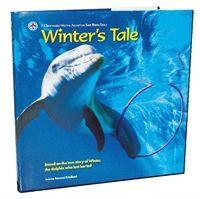 SeeWinter Store - Winter's Tale by CMA Volunteer, $19.99 (http://cmastore.seewinter.com/winters-tale-by-cma-volunteer/)