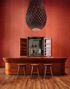 Yabu Pushelberg designs Miami's Brickell House